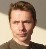 Gavin Durston