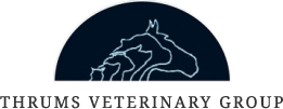 Thrums Veterinary Group Logo